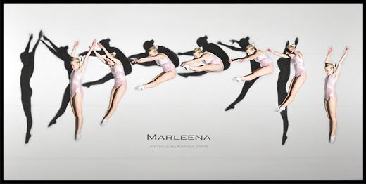 BOUNCE - Marleena